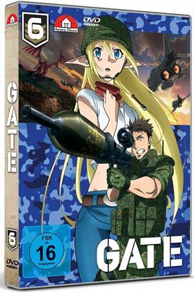 Gate - Vol. 6 - Staffel 2.2