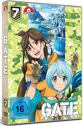 Gate - Vol. 7 - Staffel 2.3