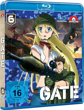 Gate - Vol. 6 - Staffel 2.2
