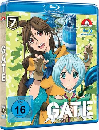 Gate - Vol. 7 - Staffel 2.3