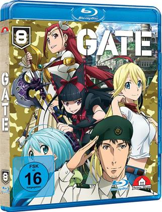 Gate - Vol. 8 - Staffel 2.4
