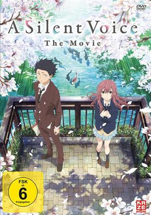A Silent Voice - The Movie (2016)