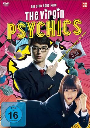 The Virgin Psychics (2015)