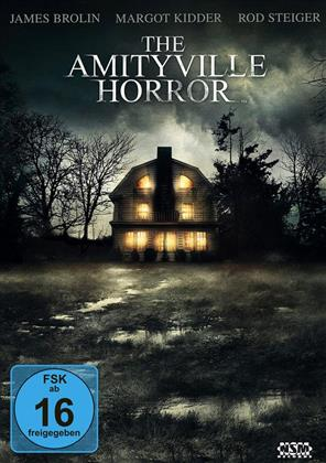 The Amityville Horror (1979) (Remastered, Uncut)