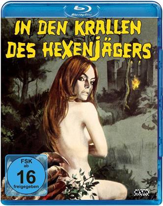 In den Krallen des Hexenjägers (1971) (Uncut)