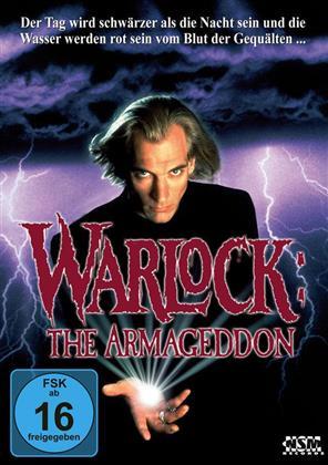 Warlock 2 - The Armageddon (1993) (Uncut)