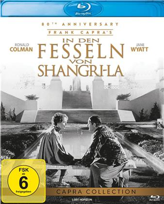 In den Fesseln von Shangri-La (1937) (Capra Collection, 80th Anniversary Edition, s/w)
