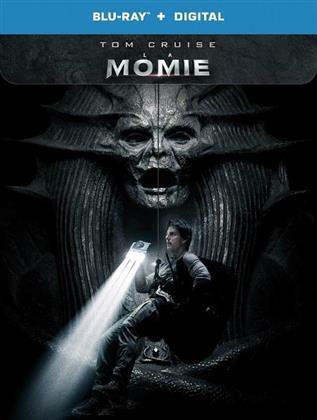 La Momie (2017) (Limited Edition, Steelbook)