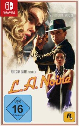 L.A. Noire (German Edition)