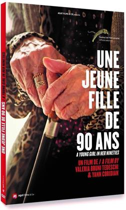 Une jeune fille de 90 ans (Digibook)