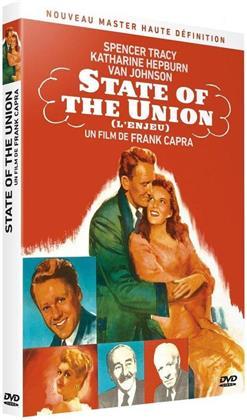 State of the Union (L'enjeu) (1948) (n/b, Versione Rimasterizzata)