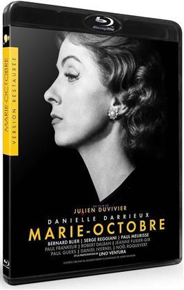 Marie-Octobre (1959) (s/w, Restaurierte Fassung)