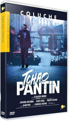 Tchao Pantin (1983) (Restaurierte Fassung)
