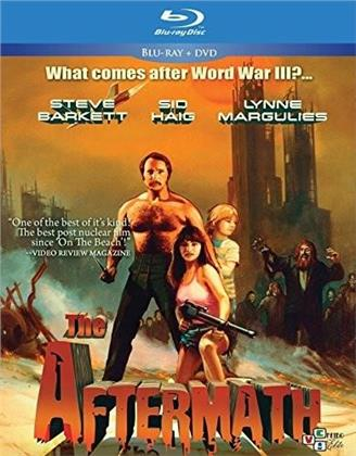 The Aftermath (1982) (2 Blu-rays)