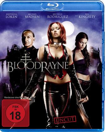 Bloodrayne (2005) (Uncut)
