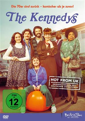 The Kennedys (BBC)