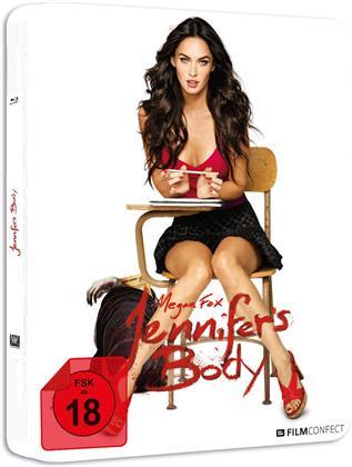 Jennifer's Body (2009) (FuturePak, Extended Edition, Kinoversion, Limited Edition, Steelbook)