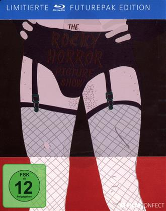 The Rocky Horror Picture Show - Artwork Red (1975) (FuturePak, Limited Edition, Steelbook)