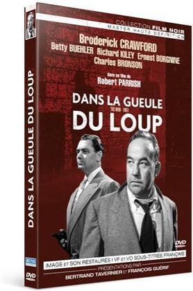 Dans la gueule du loup (1951) (Collection Film Noir, s/w)