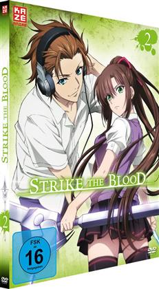 Strike the Blood - Staffel 1 - Vol. 2