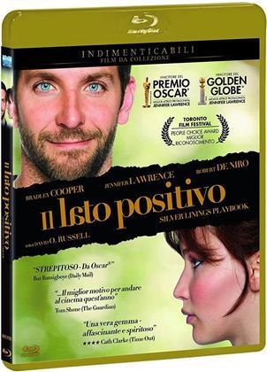 Il lato positivo (2012) (Indimenticabili)