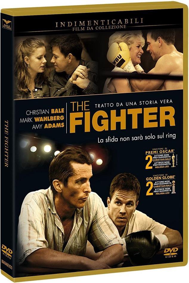 The Fighter (2010) (Indimenticabili)