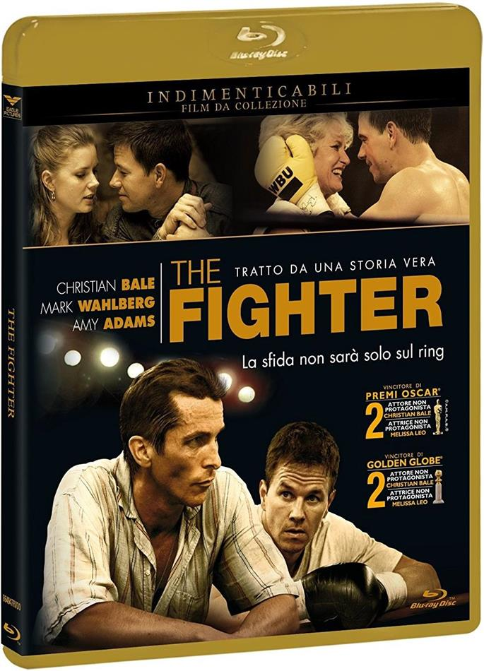 The Fighter (2010) (Indimenticabili)