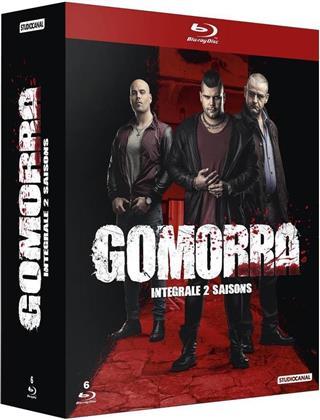 Gomorra - La série - Saisons 1 + 2 (6 Blu-rays)