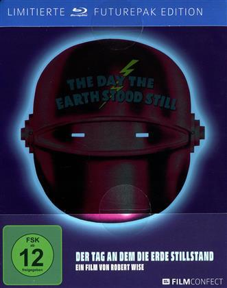 Der Tag an dem die Erde stillstand (1951) (FuturePak, Limited Edition)