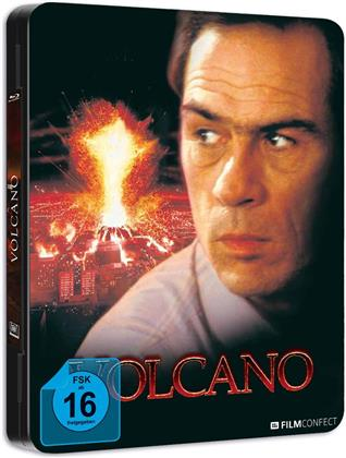 Volcano (1997) (FuturePak, Filmconfect Essentials, Limited Edition)