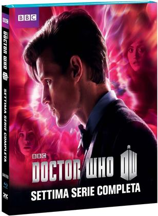 Doctor Who - Stagione 7 (BBC, Riedizione, 5 Blu-ray)