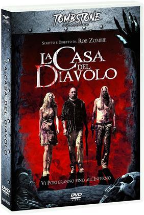 La casa del diavolo (2005) (Tombstone Collection)