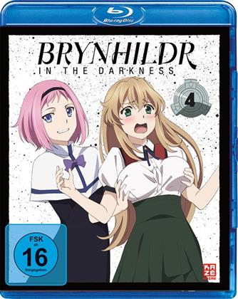 Brynhildr in the Darkness - Staffel 1 - Vol. 4
