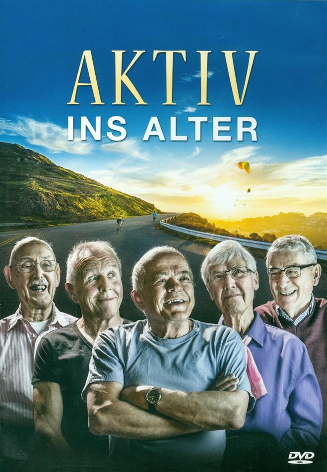 Aktiv ins Alter (2017)