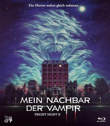 Mein Nachbar der Vampir (1988)