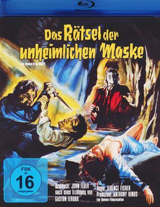Das Rätsel der unheimlichen Maske (1962)