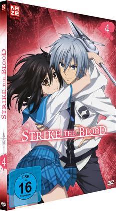 Strike the Blood - Staffel 1 - Vol. 4