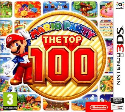 Mario Party - The Top 100
