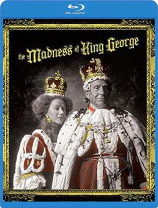 Madness Of King George (1994)