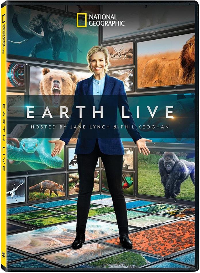 Earth Live (National Geographic)
