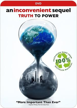 An Inconvenient Sequel - Truth To Power (2017)