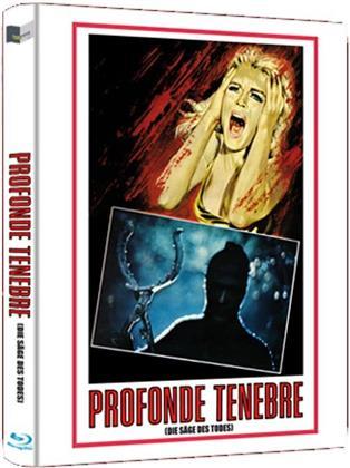 Profonde Tenebre - (Die Säge des Todes) (1981) (Cover B, Limited Edition, Mediabook)