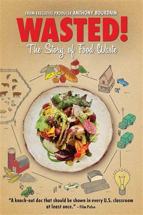 Wasted! - The Story Of Food Waste (2017)