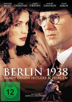 Berlin 1938 - Kampf gegen Hitlers Schergen (2001)