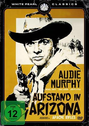 Aufstand in Arizona (1964) (White Pearl Classics)