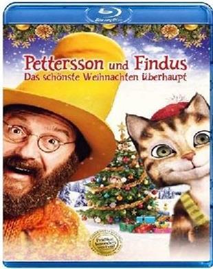 Pettersson und Findus - Das schönste Weihnachten überhaupt (2016)