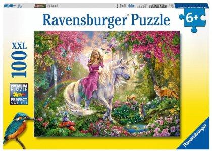 Magischer Ausritt - Puzzle