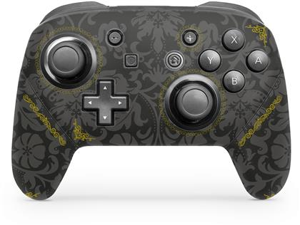 Skin Controller Switch PRO - Mythic