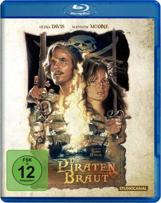 Die Piratenbraut (1995)