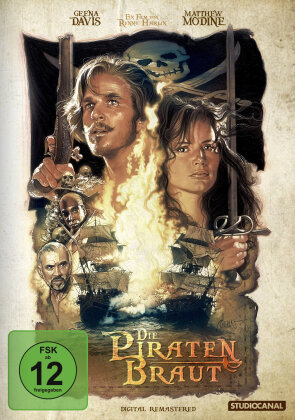 Die Piratenbraut (1995) (Remastered)